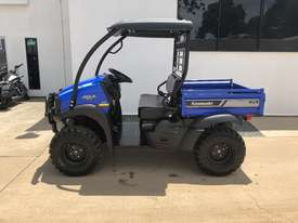 Kawasaki MULE XC 4x4 - picture0' - Click to enlarge