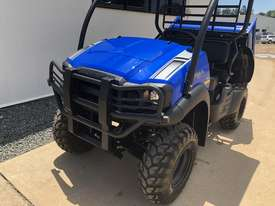 Kawasaki MULE XC 4x4 - picture2' - Click to enlarge