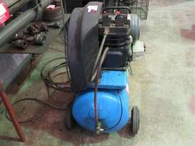 Air Compressor Portable 3 phase 4Hp Falcon SIP  - picture4' - Click to enlarge
