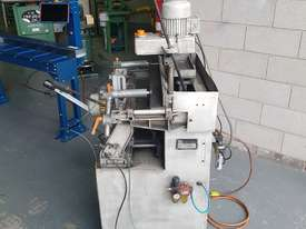 Elumatec KF 78/23 Twin Head Copy Router - picture1' - Click to enlarge