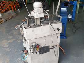 Elumatec KF 78/23 Twin Head Copy Router - picture2' - Click to enlarge