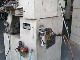 Elumatec KF 78/23 Twin Head Copy Router - picture6' - Click to enlarge
