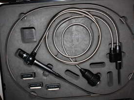 Videoscope Pipe Camera Tapered Fibrescope Borescope Olympus Kit - picture1' - Click to enlarge