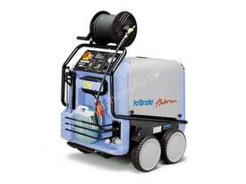 Kranzle KTH895-1, Three Phase Professional Hot Water Cleaner, 2830PSI - picture7' - Click to enlarge