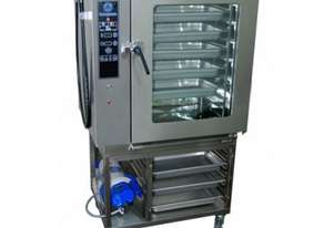 Goldstein 10 Tray Direct Injection Cooking Centre