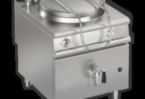 Baron 90PF/EI-150 150L Indirect Heated Electric Stock Pot