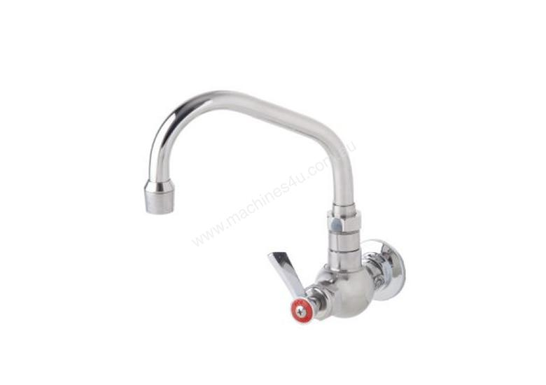 Single Wall Tap w/Standard Swivel Outlet