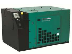 Onan QD5000 Generator - picture0' - Click to enlarge