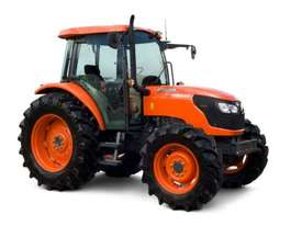Kubota M9540 Tractor - picture0' - Click to enlarge