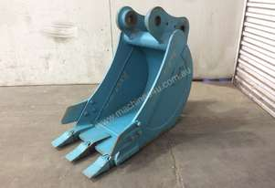 UNUSED TOOTHED DIGGING BUCKET TO SUIT 4-6T EXCAVATOR D898