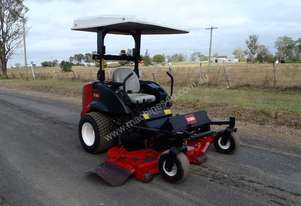 Toro Groundsmaster 7210 Zero Turn Lawn Equipment