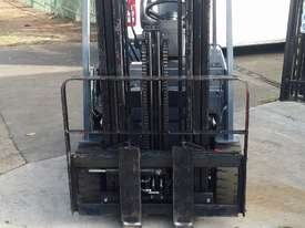 TOYOTA ELECTRIC FORKLIFT 7FBE20 4.5M LIFT CONTAINER MAST LATE MOEDEL - picture3' - Click to enlarge