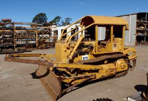 1966 Caterpillar D4D Dozer *CONDITIONS APPLY*