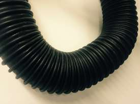 Vehicle Exhaust Hose Reel High Temp Flexible ducting  - picture3' - Click to enlarge