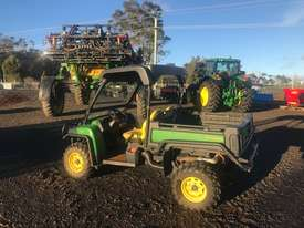John Deere XUV 855D 4X4 Gator - picture1' - Click to enlarge