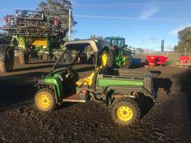 John Deere XUV 855D 4X4 Gator - picture2' - Click to enlarge