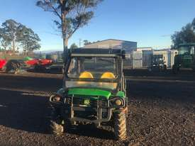 John Deere XUV 855D 4X4 Gator - picture3' - Click to enlarge