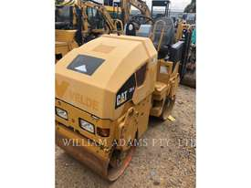 CATERPILLAR CB14 Compactors - picture0' - Click to enlarge