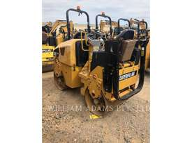 CATERPILLAR CB14 Compactors - picture1' - Click to enlarge