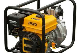 NEW RATO 7HP 50MM SINGLE IMPELLER FIRE PUMP
