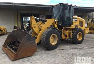 Caterpillar 2014 Cat 930K Wheel Loader