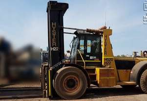 Hyster H32.00C, 31.5ton Forklift, Call EMUS