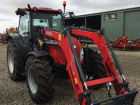 McCormick Tmax 100 Tractor with Loader - picture1' - Click to enlarge