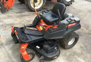 Kioti DZT 2354 Zero Turn Lawn Equipment