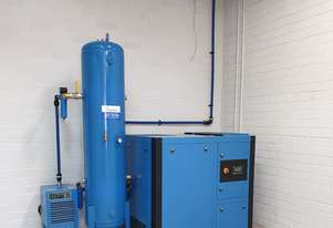 Pneutech 88cfm Refrigerated Compressed Air Dryer