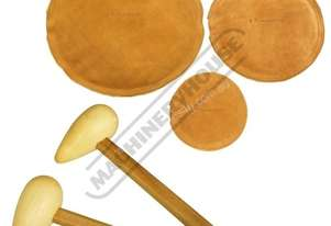 WBH-2K1 Metal Restoration Tool Package Deal Mallets & Sand Bags