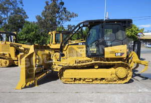 CATERPILLAR D5K XL Bulldozer Stick Rake Tree Spear DOZCATK