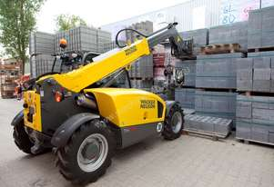 Wacker Neuson TH522 Telehandler