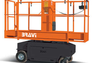 Bravi Lui 460 Elevated Work Platform 280kg Capacity