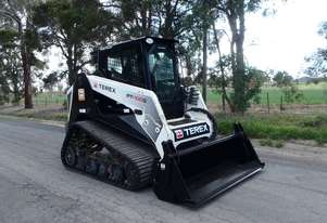 Terex PT100G Skid Steer Loader