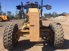 2010 CATERPILLAR 140M MOTOR GRADER - picture1' - Click to enlarge