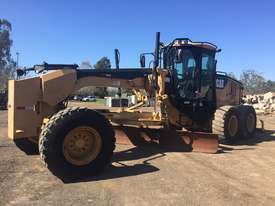 2010 CATERPILLAR 140M MOTOR GRADER - picture2' - Click to enlarge