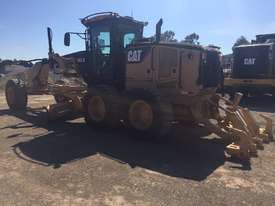 2010 CATERPILLAR 140M MOTOR GRADER - picture4' - Click to enlarge