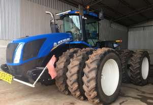 New Holland T9.560 FWA/4WD Tractor