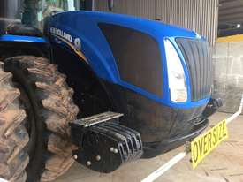 New Holland T9.560 FWA/4WD Tractor - picture4' - Click to enlarge