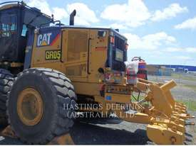 CATERPILLAR 16M Mining Motor Grader - picture0' - Click to enlarge