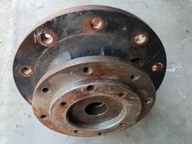 Hydraulic Motor and Planetary Drive - picture8' - Click to enlarge