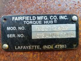USA Fairfield Hydraulic Motor 995-70599 and Planetary Drive  W6C71Z432 Unit Weight : 160 kg - picture10' - Click to enlarge