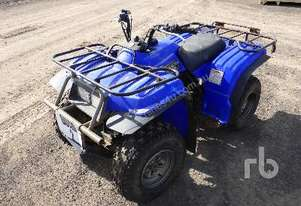 Yamaha   BEAR TRACKER Quad