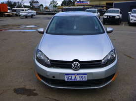 2012 Volkswagen 5KI Golf Hatchback - In Auction - picture1' - Click to enlarge