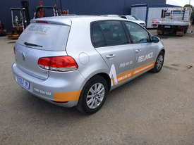 2012 Volkswagen 5KI Golf Hatchback - In Auction - picture4' - Click to enlarge