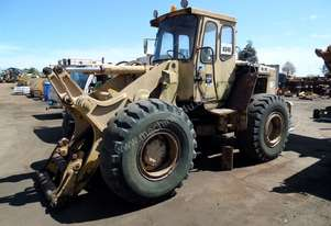 1972-79 Volvo LM846 Wheel Loader *CONDITIONS APPLY*