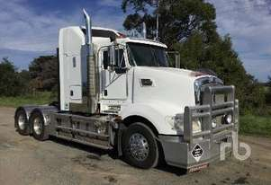 KENWORTH T609 Prime Mover (T/A)