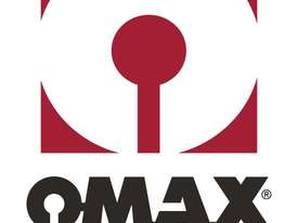 OMAX 80X Abrasive Waterjets - picture2' - Click to enlarge