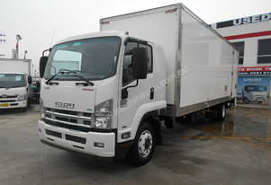 Isuzu 2015   FSR 850 X-LONG