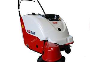 RCM Brava 800 Walk Behind Vacuum Sweeper